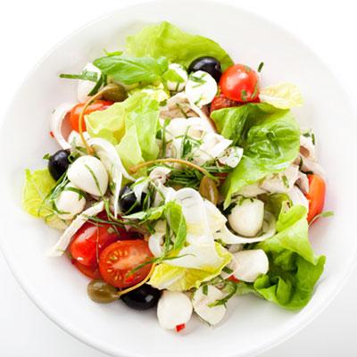 салат с капустой и куриной грудкой фото рецепт