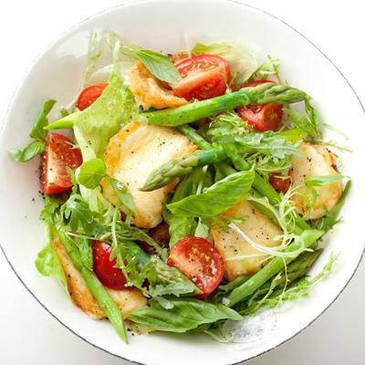 такая роскошная салат с сулугуни и помидорами рецепт положение
